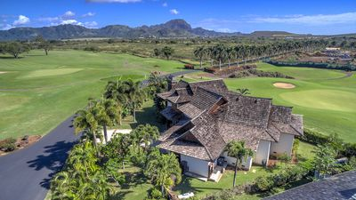 Photo for Hale Lani - Custom Built Oceanview Home on Kiahuna Golf Course