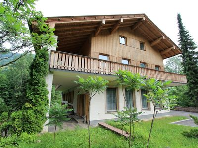 Photo for Spacious holiday home in the Hohe Tauern National Park in Carinthia