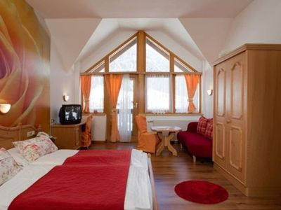 Photo for Family Room - Hotel Alpengarten