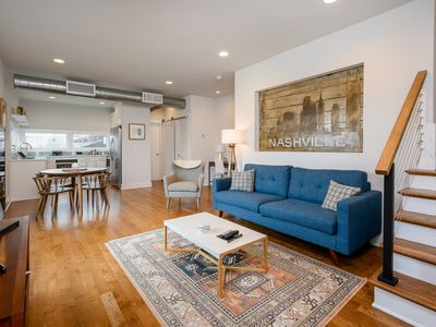 Photo for Modern All-Suite Home in The Nations - 5 Miles to Downtown, 2 Bikes Included