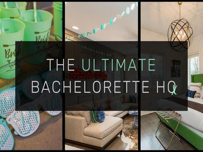 Photo for ECH4 ★ ULTIMATE BACHELOR/ETTE GETAWAY ★ SKYLINE VIEWS ★ ROOFTOP TERRACE ★ NEAR DOWNTOWN ★