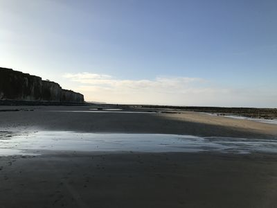 Photo for 3BR House Vacation Rental in Quiberville, Normandie