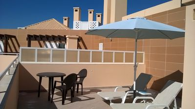 Photo for 1BR Apartment Vacation Rental in Tavira, Faro District