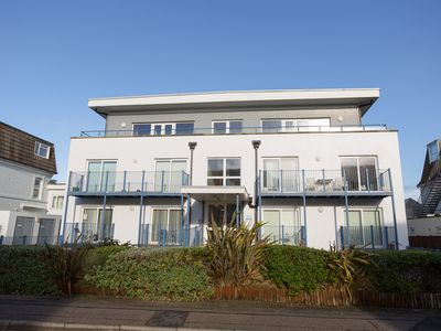 Photo for BLUE WATERS 2 in Southbourne, Ref 1000086