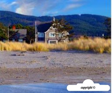 Photo for OCEAN FRONT: THE REUNION HOUSE:  Seaside Vacation Homes, Inc Managed