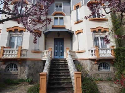 Photo for Charming Apartment in Authentic Manoir