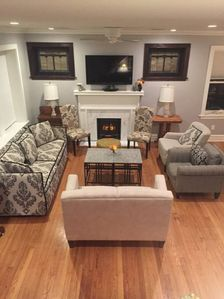 Photo for Centrally located! One mile from Forest Park and Washington University.