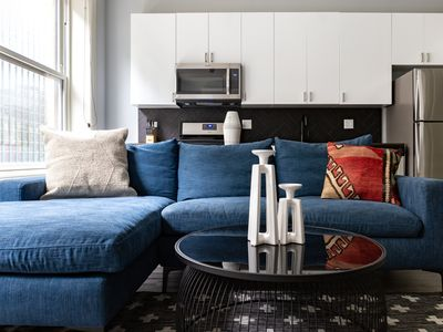 Photo for Sonder   The Plymouth   Eclectic 4BR + Rooftop