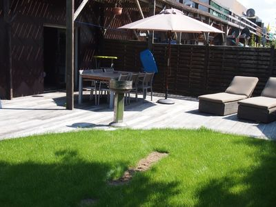 Photo for 2BR Apartment Vacation Rental in Bredene
