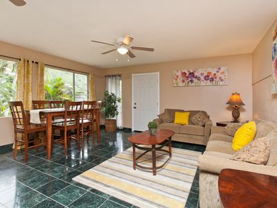 Photo for Best value in Hawaii Kai 3 Bedroom Family Friendly Home