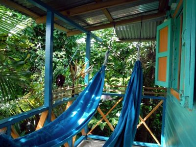 Photo for Laundry Lounge: apartment with a Caribbean touch!