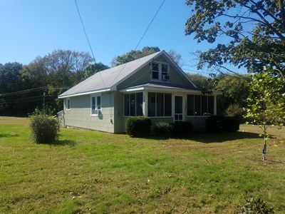 Photo for Pet Friendly - Close to Berlin, Assateague Island Parks and Ocean City Beaches.