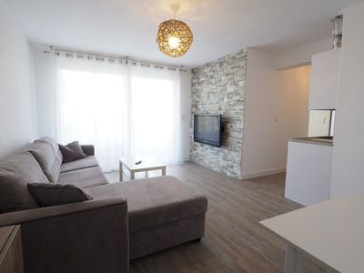 Photo for Comfortable and quality apartment in City Center