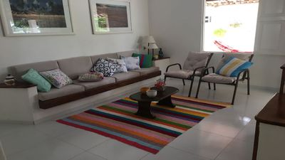 Photo for 4BR House Vacation Rental in Barra Grande/Maraú, BA