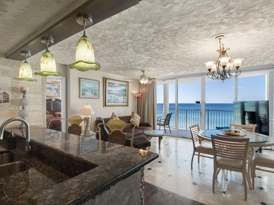 Photo for Long Beach Resort 1BR/1BA * Remodeled Kitchen & Bathroom * Free Beach Chairs!