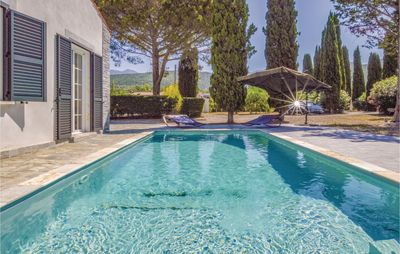 Photo for 5 bedroom accommodation in St Florent