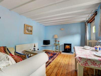 Photo for The Old Stables - One Bedroom House, Sleeps 2