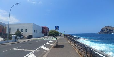 Photo for The House of the Sea in Garachico, Canary Islands