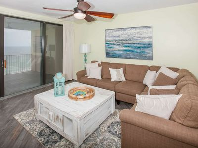 Photo for Bluewater 1104 - NEW TO OUR RENTAL PROGRAM WITH SUMMER AVAILABILITY!!!