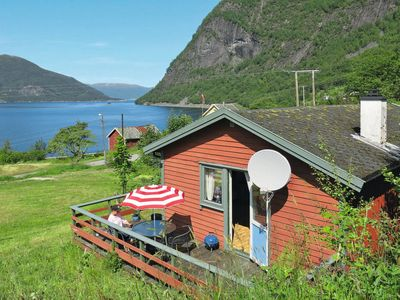 Photo for Vacation home Angelhaus (FJS209) in Sognefjord, Nordfjord, Sunnfjord - 5 persons, 2 bedrooms