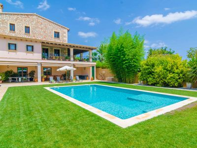 Photo for 6 bedroom accommodation in Manacor