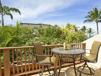 Photo for Up to 25% OFF Sale? Maui Kamaole 2 Bedroom Garden View Condo #M207