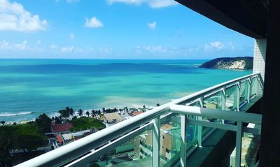 Photo for Apartment with amazing view in Ponta Negra - RN.
