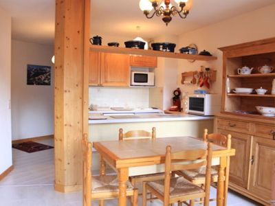 Photo for PICARON A8 - Two Bedroom Apartment, Sleeps 7