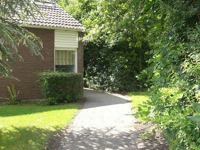Photo for Vacation home w/view of the dike from Grevelingen Meer from the front door