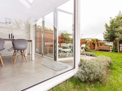 Photo for The Magdalene Cottage - Modern & Comfortable 4BDR Family Home