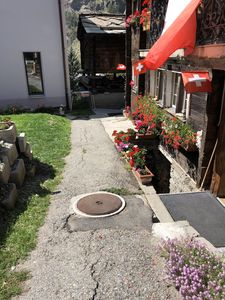 Photo for Apartment Slavica Randa near Zermat