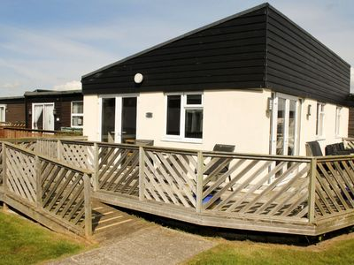 Photo for Vacation home Sussex Beach  in Chichester, South - East - 6 persons, 2 bedrooms