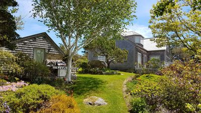 Photo for Unique Oceanfront Property with Award Winning Gardens