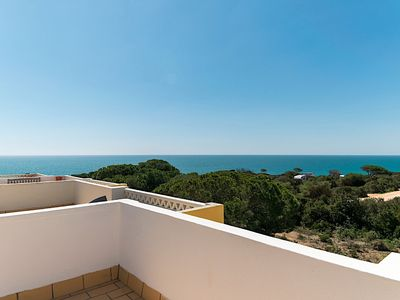 Photo for Curly Green Villa, AC, Terrace