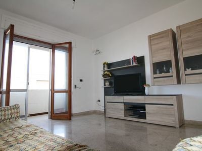 Photo for Holiday Apartment Close to the City as well as the Coast & with Balcony