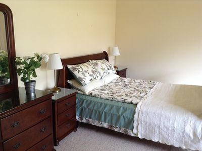 Photo for Suite in Norwood area, convenient to live, work and play