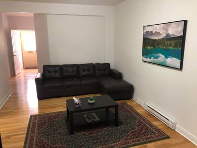 Photo for All New Great Location! 3Bdr | Plateau Mont Royal