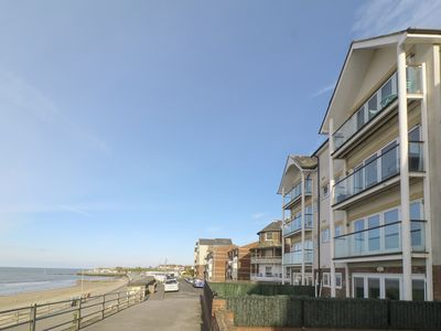 Photo for 1 bedroom accommodation in Westgate-on-Sea, near Margate
