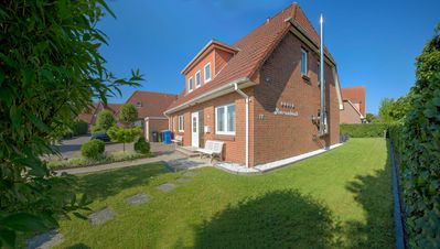 Photo for Holiday apartment Büsum for 1 - 5 persons - Holiday apartment