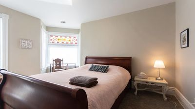 Photo for 2BR Apartment Vacation Rental in St Paul, Minnesota