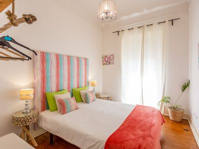 Photo for Small and cozy apartment perfect for couple or small family