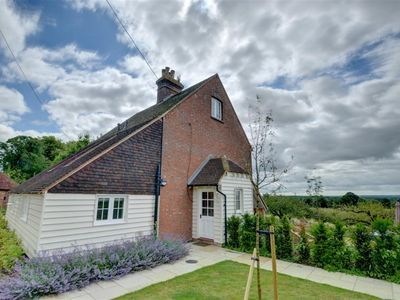 Photo for Weald View Cottage - Two Bedroom House, Sleeps 4