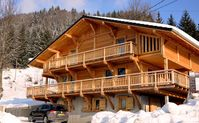 Perfect chalet!