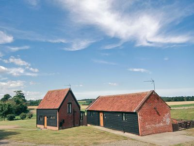Photo for 2 bedroom accommodation in Wenhaston, near Southwold
