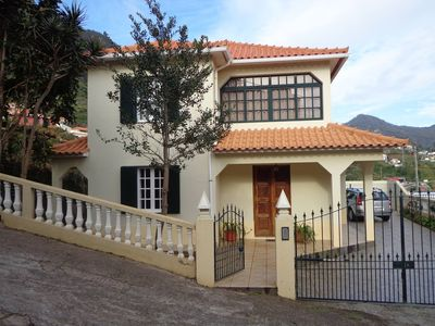 Photo for House in Machico Valley