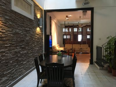 Photo for 4BR House Vacation Rental in Singapore