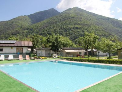 Photo for 2BR House Vacation Rental in Lago di Ledro