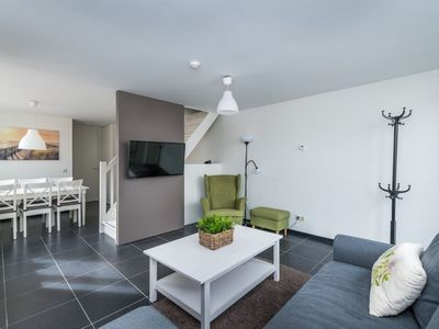 Photo for Holiday Apartment West in Ouddorp (beach sea lake center)