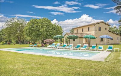 Photo for 5 bedroom accommodation in Borgo San Lorenzo FI