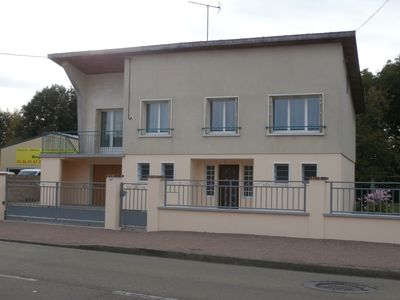 Photo for House in the village center, all shops nearby, close to the motorway